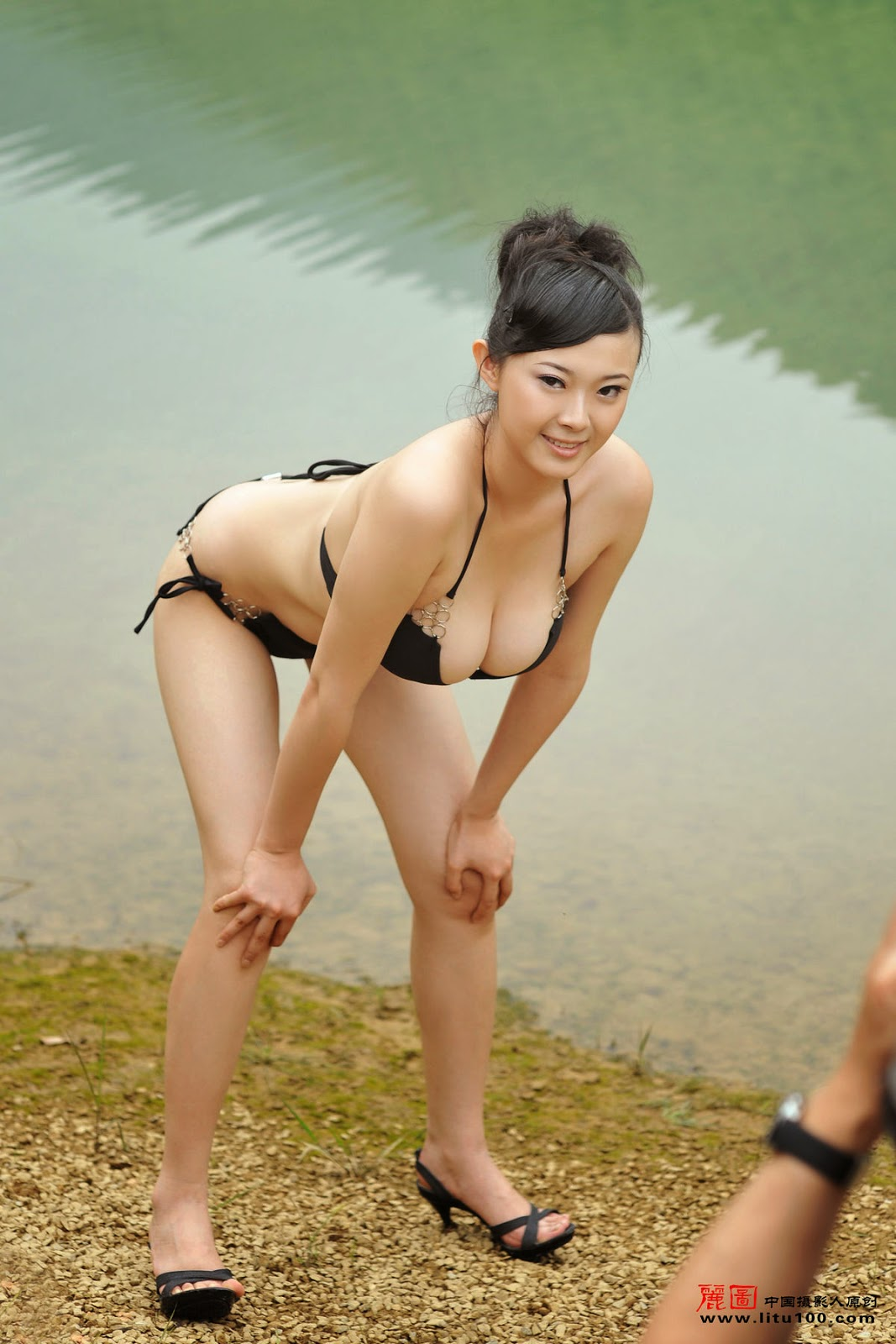 litu100 Chinese Nude Model Bing Yi [Litu100] | chinesenudeart photos - Chinese Nude Art Photos