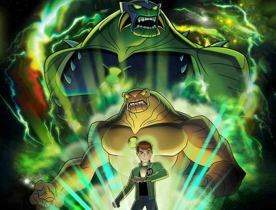 Free PC Game Full Version Download: Ben 10 Games Free Download