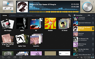 Select! Music Player Pro Android App Download,