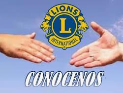 Facebook del Club de Leones