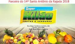SUPER KILAO: Acari