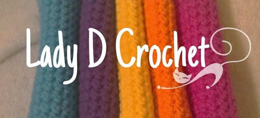 Lady D Crochet