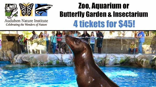 Sa zoo coupons