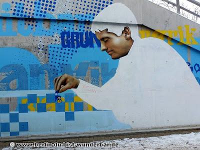 streetart, berlin, kunst, graffiti