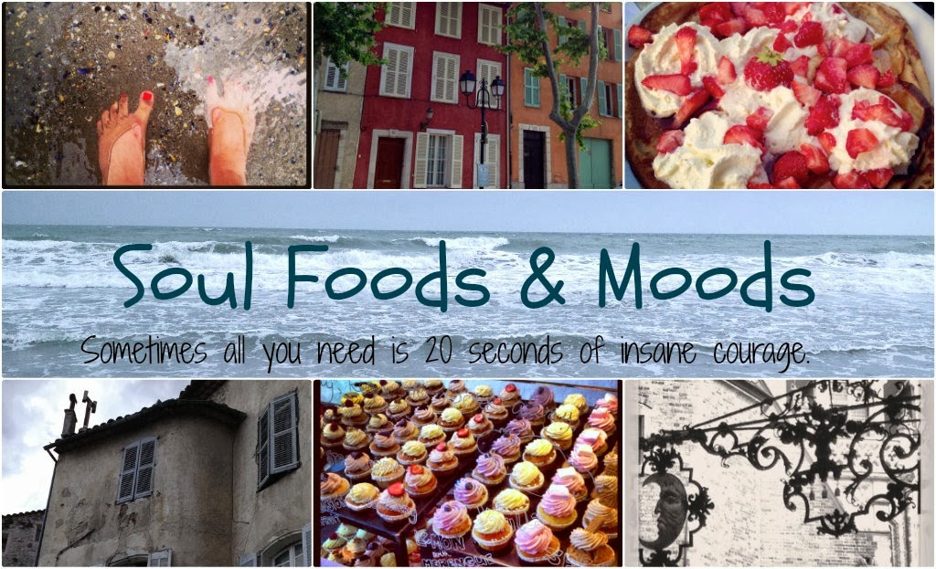 SoulFoods&Moods