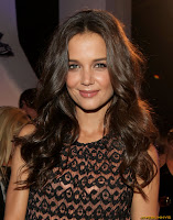 Katie Holmes 2011 MTV Video Music Awards Nokia Theatre