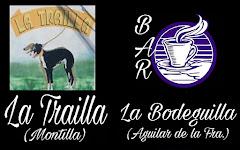Bar La Trailla