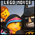 I like Warner Bros.'s The Lego Movie