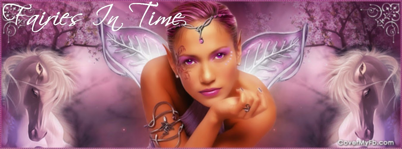 Fairies in Time