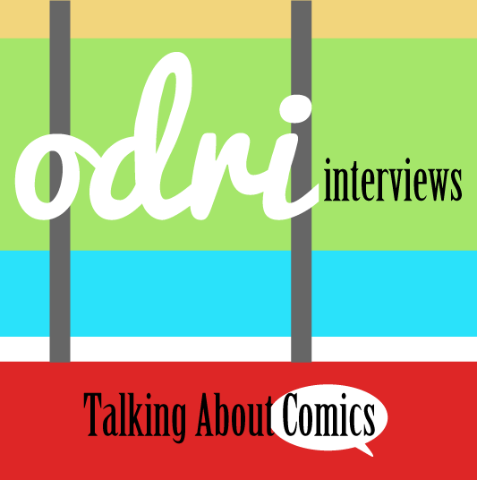 ★ English readers? You can find here some interviews, talking about comics