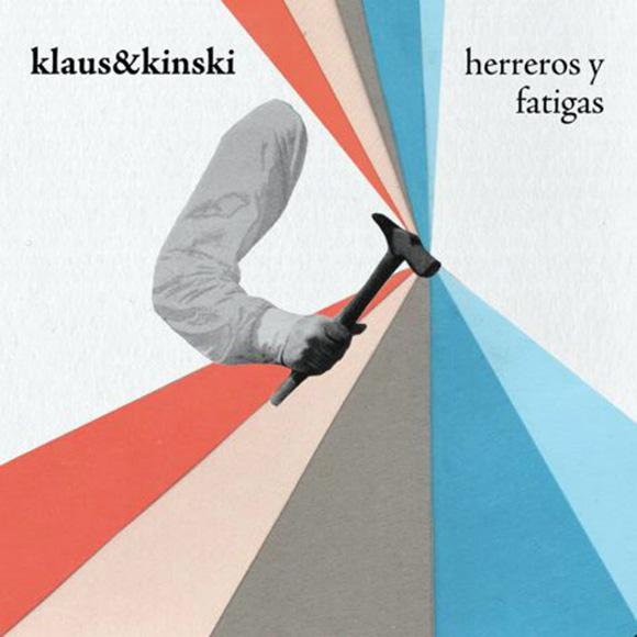 Klaus & Kinski - Herreros y fatigas