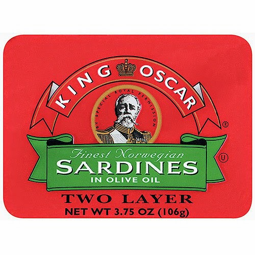 Norwegian producer of canned sardines