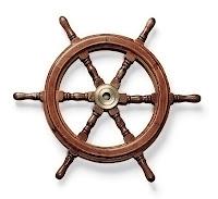 dümen, ahşap gemi dümeni