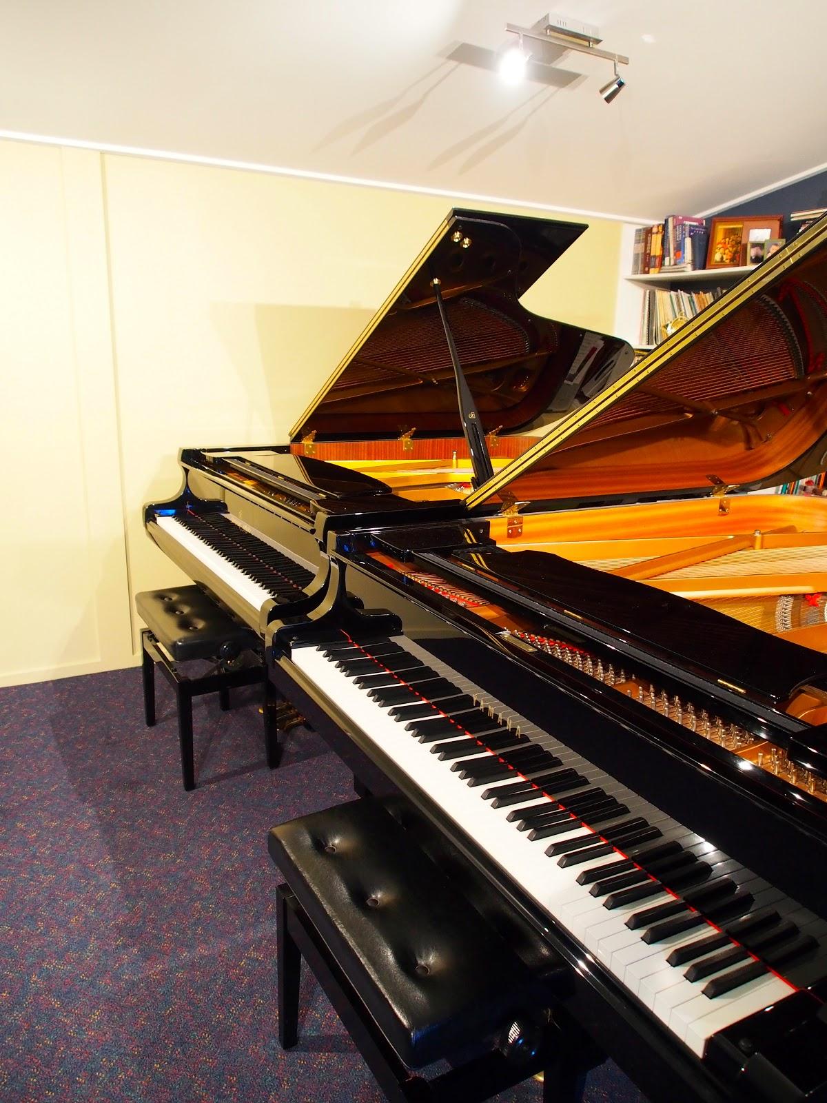 Suzuki Piano Canberra
