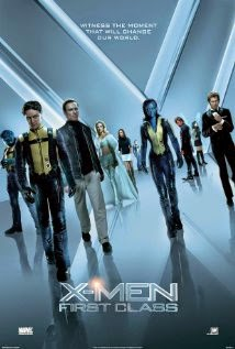 Watch X-Men: First Class (2011) Movie Online Without Download