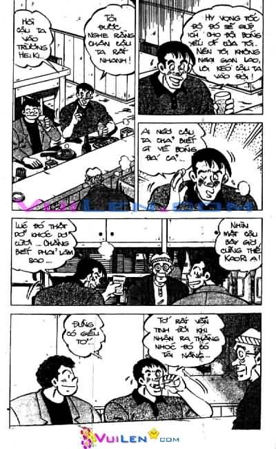 Jindodinho - Đường Dẫn Đến Khung Thành III Tập 68 page 61 Congtruyen24h