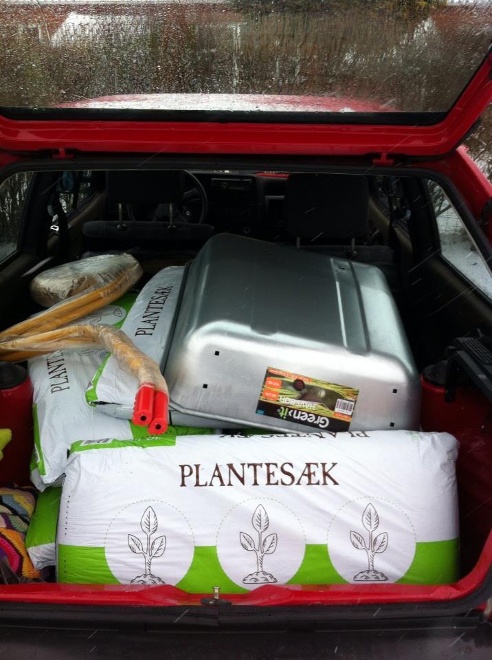 tilbud på plantesække