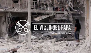 Intención del Papa para el mes de Junio 2017: Eliminar el comercio de las armas