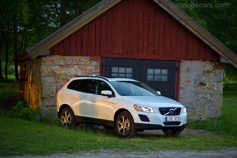 صور سيارة فولفو XC60 2013 - اجمل خلفيات صور عربية فولفو XC60 2013 - Volvo XC60 Photos Volvo-XC60_2012_800x600_wallpaper_06.jpg