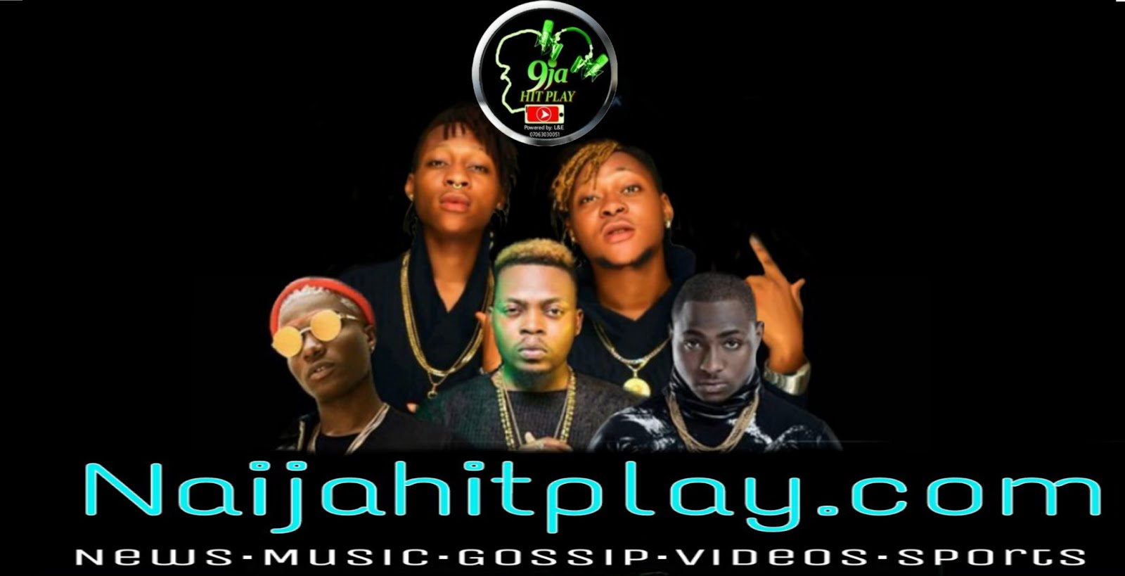 Welcome To Naijahitplay