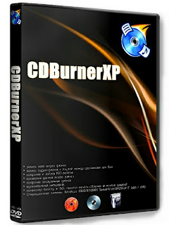 CDBurnerXP 4.5.2.4255 + Crack - Direct Download Links
