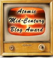1950's Atomic Blog Award
