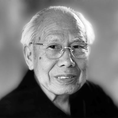 david jack bell: Akira Yoshizawa
