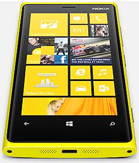 Gadget Berbasis Windows 8