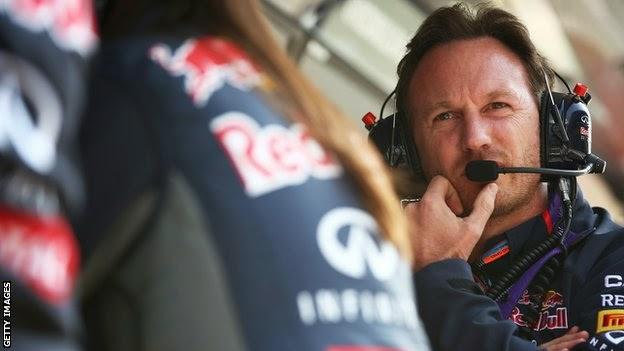 Red Bull quit threat