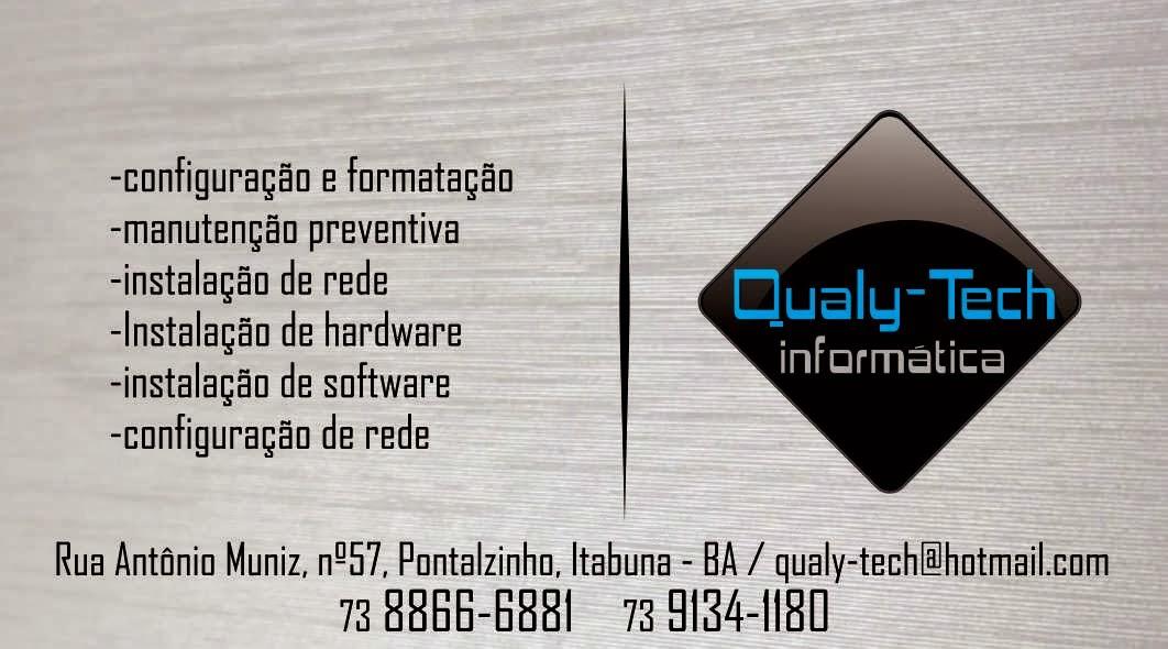 Qualy-Tech Informática