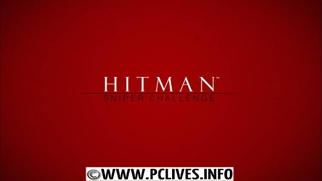 hitman sniper challenge pc download full version