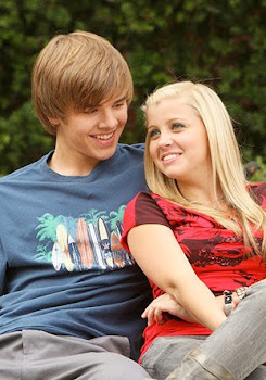 Casey and Jenna DEGRASSI