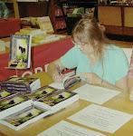 2009 Booksigning