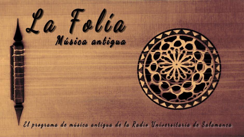 La Folía - Música Antigua