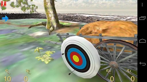 Longbow – Archery 3D v1.0 Apk Game Free
