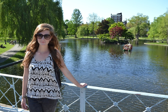 what to do in Boston, MA