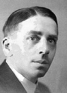 El ajedrecista Edgar Colle