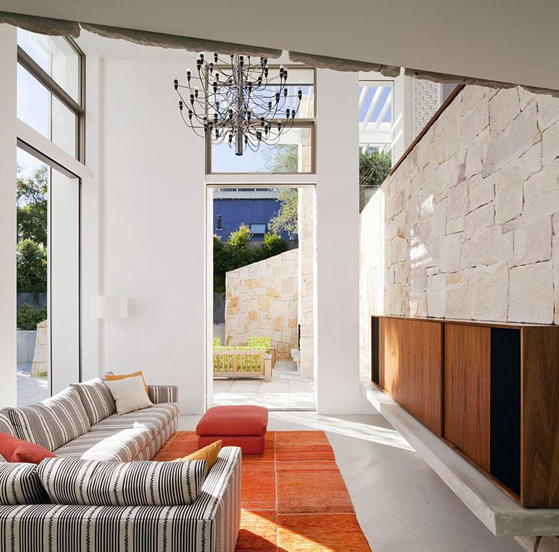 Diseño de interiores & arquitectura: residencia honiton por los ...