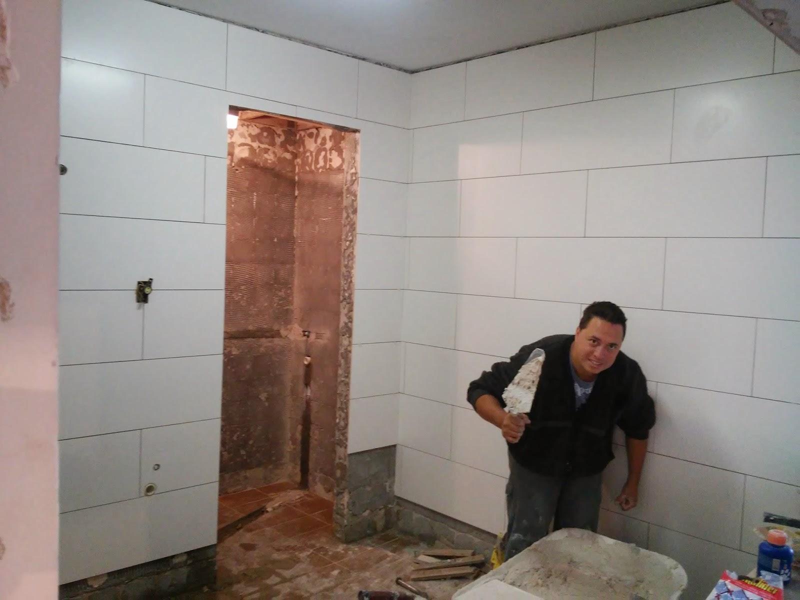 Pedreiro sergio lima reformas de apartamentos em santos - Reformas de apartamentos ...