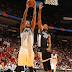 Charlie Villanueva 20 puntos y 5 rebotes en victoria Mavs sobre Heat.