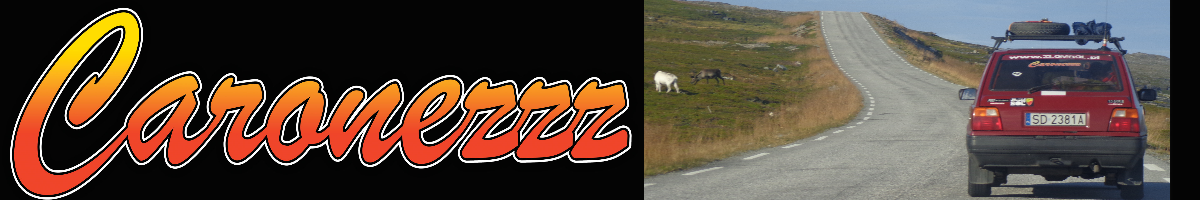 Caronezzz - Złombol