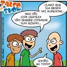 Blog Talco Show
