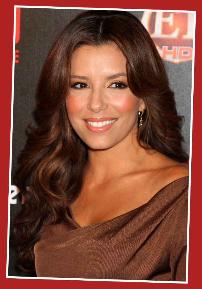 Eva Longoria Hairstyles Pictures Celebrity Hair Cuts
