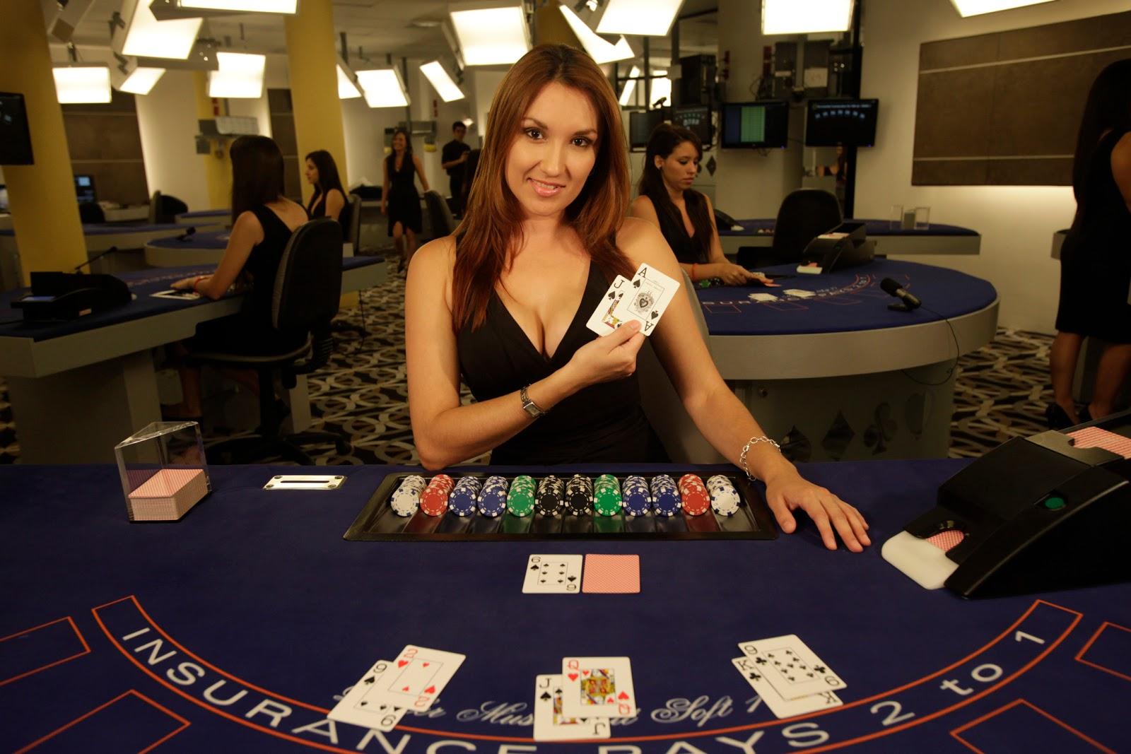 monaco online casino dealer
