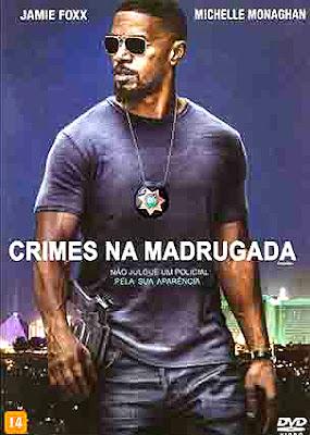 Filme Poster Crimes na Madrugada