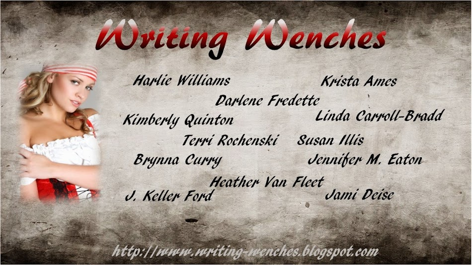 The Writing Wenches