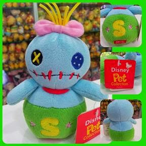 2013 JAPAN DISNEY PET COLLECTION SCRUMP^^