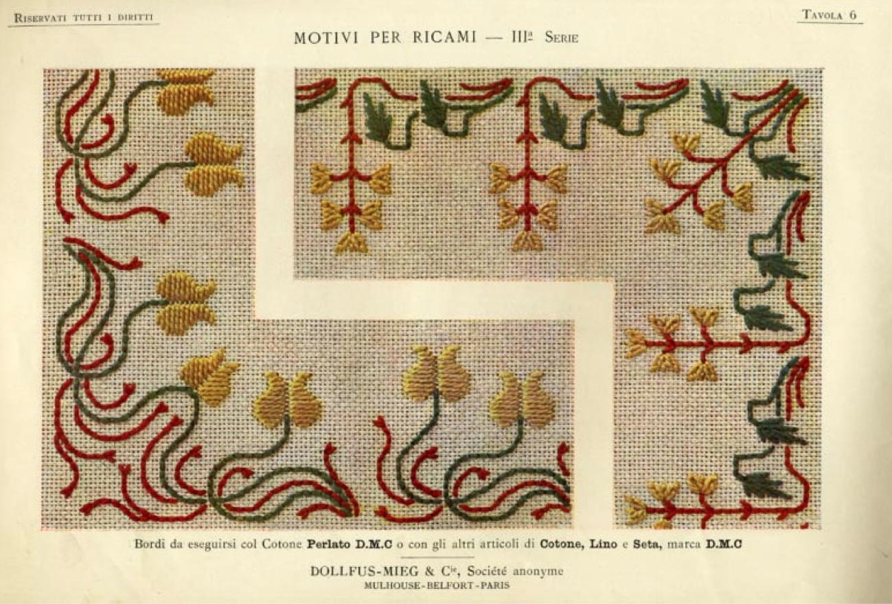 Laurelhurst Craftsman Bungalow Free Embroidery Patterns