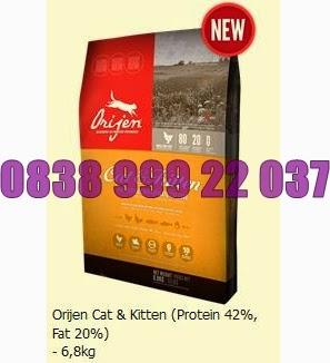 Grain Free Dog Food Jakarta