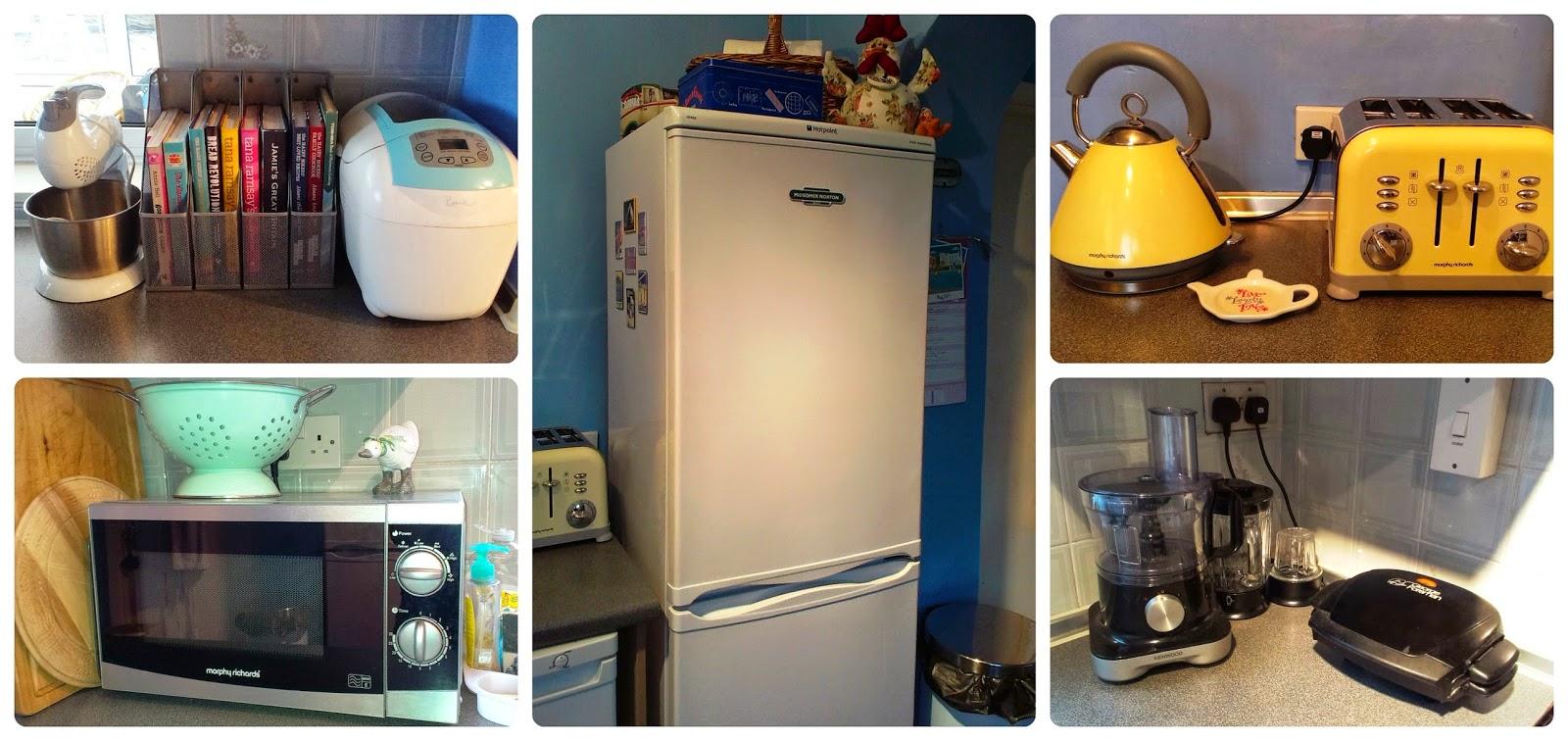 21st century kitchen gadgets